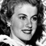 Miss Universe 1952 – Armi Kuusela from Finland