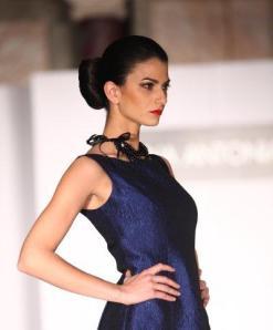 Demetra Olympiou – Miss Cyprus 2010