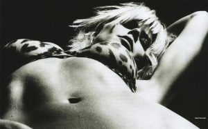 Heidi Klum German Supermodel