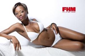 Hlubi Mboya South African Actress