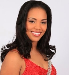 Josefina Nuñez – Miss British Virgin Islands 2010