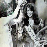 Miss Universe 1972 – Kerry Anne Wells - Australia