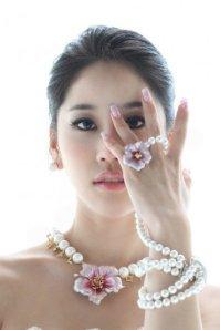 Kim Joo-ri – Miss Korea 2010