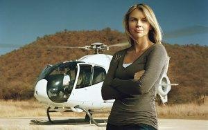 Lara Logan Journalist