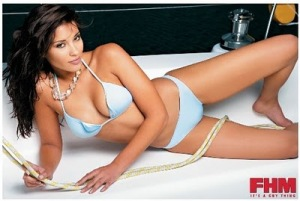 Lee-Ann Liebenberg hot girl