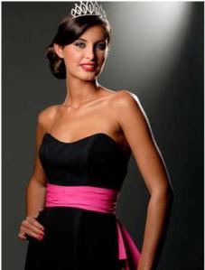 Malika Ménard – Miss France 2010