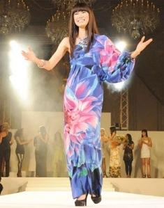 Maiko Itai – Miss Japan 2010