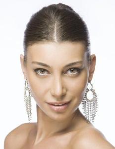 Nanuka Gogichaishvili – Miss Georgia 2010