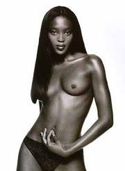 Naomi Campbel Supermodel Pictures