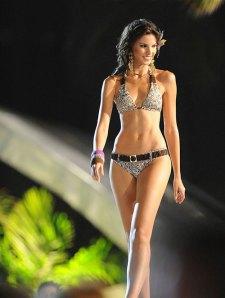 Natalia Navarro – Miss Colombia 2010