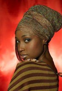 Phuti Khomo South African Actress
