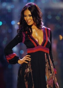 Miss Universe 2007 – Riyo Mori -Japan