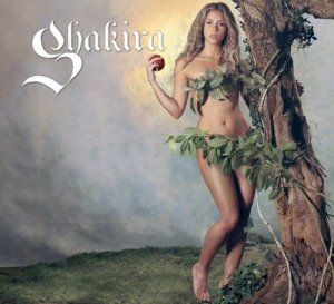 Shakira Hot Latin Girl