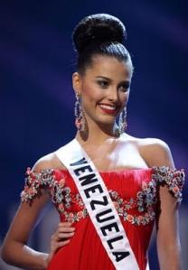 Miss Universe 2009 – Stefanía Fernández - Venezuela
