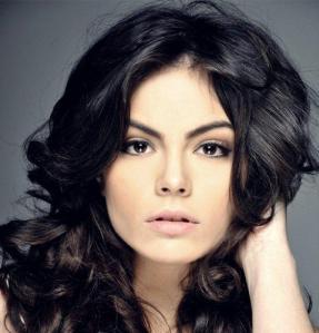 Ximena Navarrete – Miss Mexico 2010