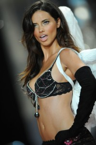 Adriana Lima Top Earning Supermodels