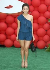 Brenda Song Thai American Actress