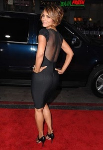 Halle Berry Butt