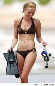 Kate Bosworth bikini picture