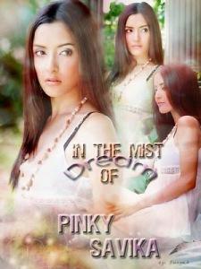 Pinky Savika