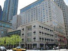 Ralph Lauren Store Chicago