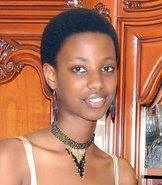 stella rutabayiru, rwandan beauty